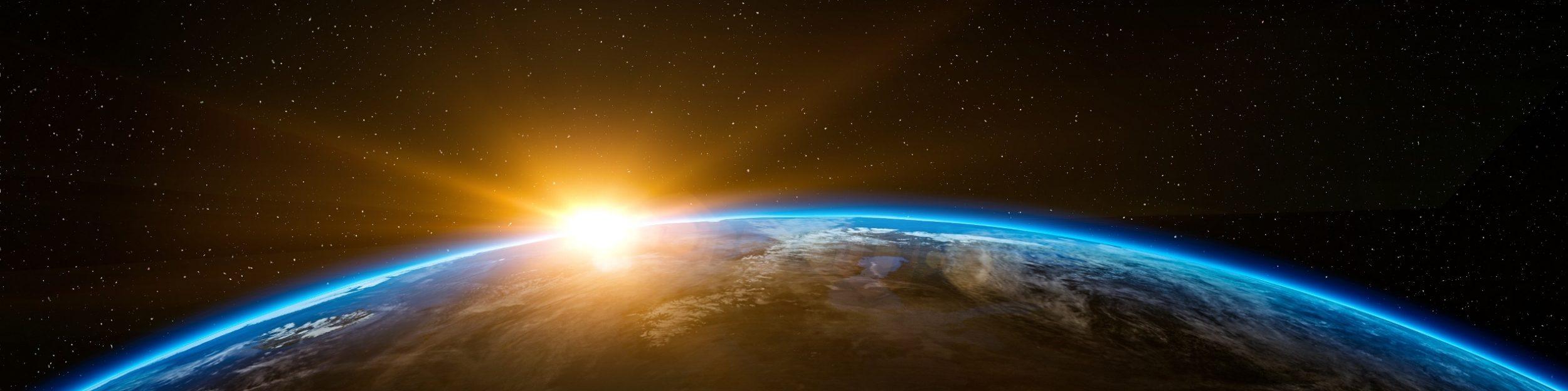 地球ブログ